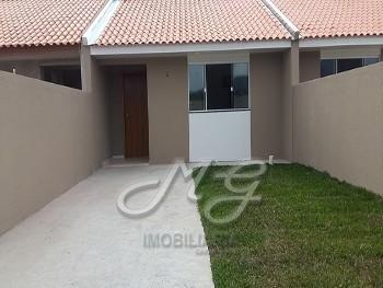 Residencia Nova Borda do Campo 2 Q