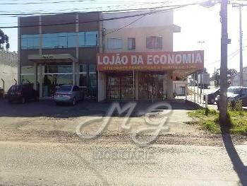 LOJA COMERCIAL COM 02 DEPÓSITOS E APARTAMENTO