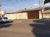 TERRENO COM 02 RESIDÊNCIAS - JARDIM PAULISTA