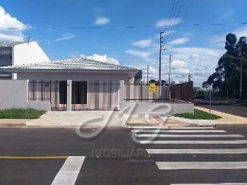 SALA COMERCIAL - QUATRO BARRAS