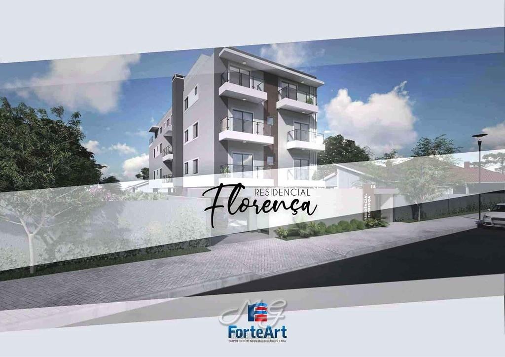 RESIDENCIAL FLORENÇA - PINHAIS