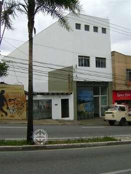 PRÉDIO COMERCIAL À VENDA JD. PINHAL GUARULHOS/ SP