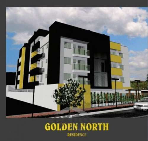 RESIDENCIAL GOLDEN NORTH