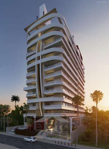 RESIDENCIAL INFINITY TOWER