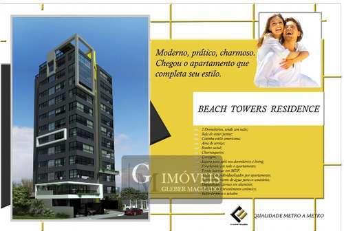 BEACH TOWERS Residence