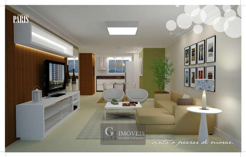 Residencial PARIS