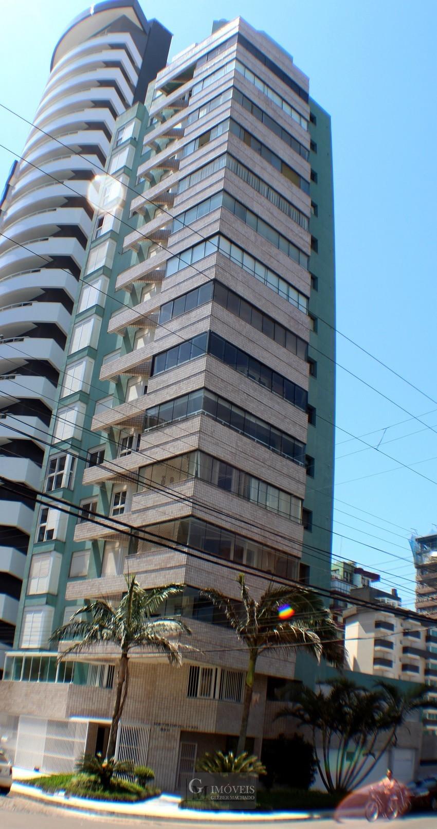 apto nas Quatro Praças Torres RS