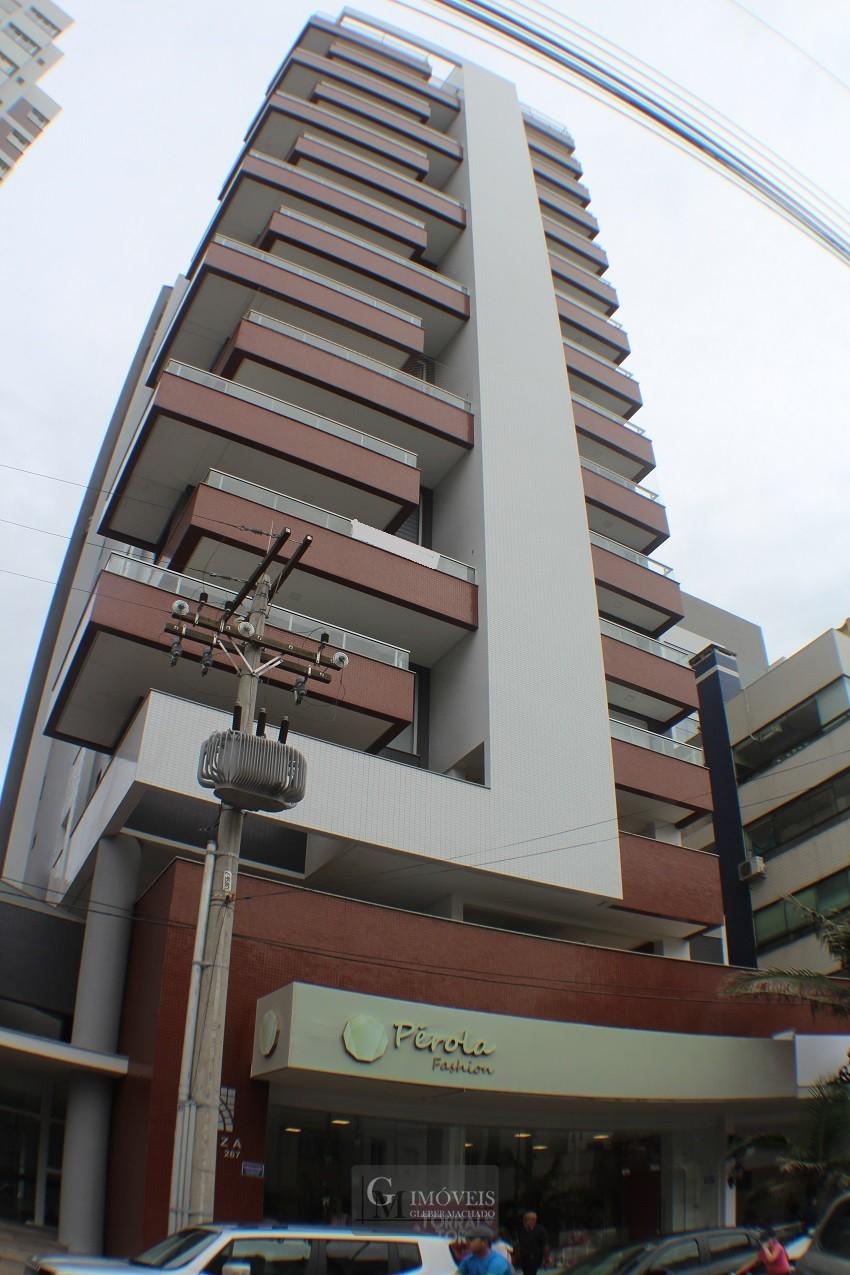 apto 3 dormitórios no Centro de Torres RS