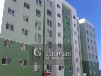 apto novo com 2 dormitórios em Torres RS