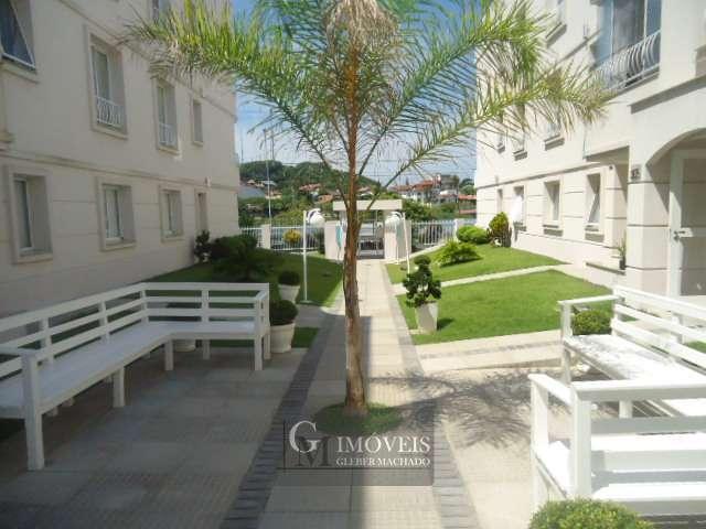 Apartamento novo em ótima localização em Torres-RS