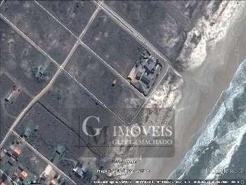 Terreno na Praia Itapeva