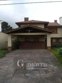 Casa em �timo condom�nio de Porto Alegre-RS