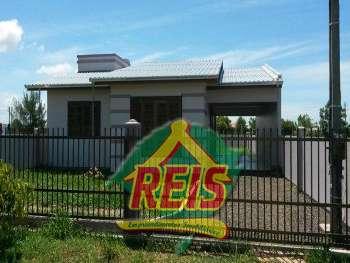 �tima casa com 02 dormit�rios em Rondinha - RS