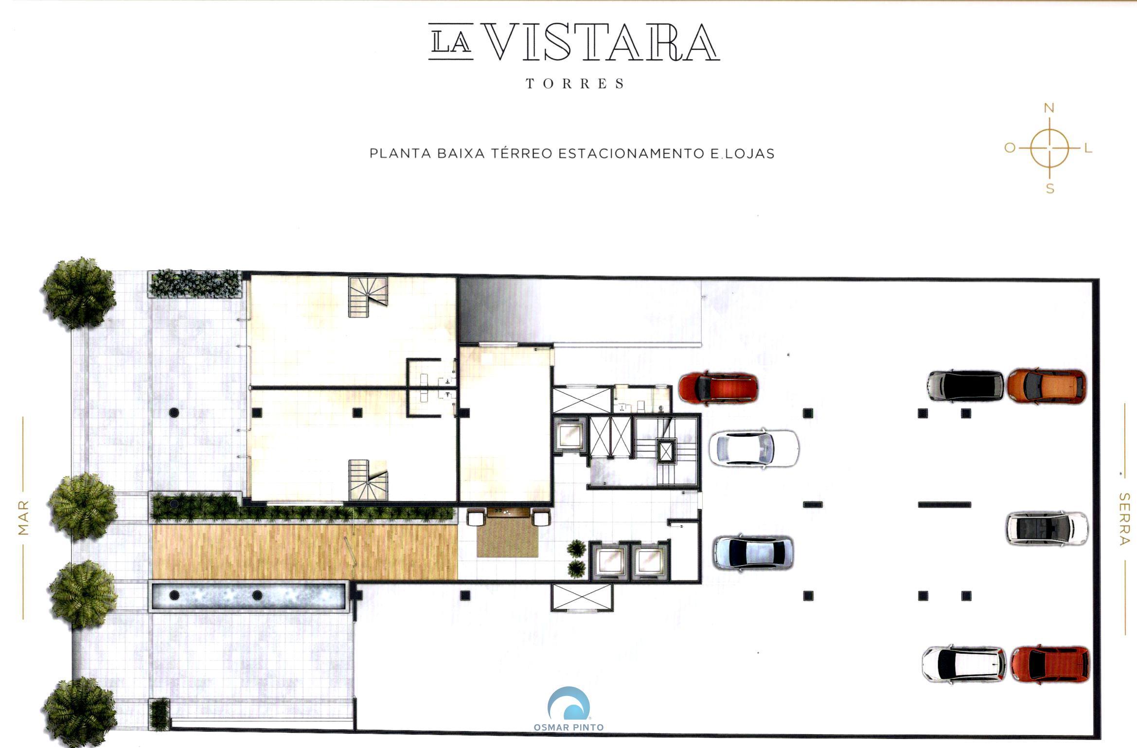 Plantas La Vistara0002