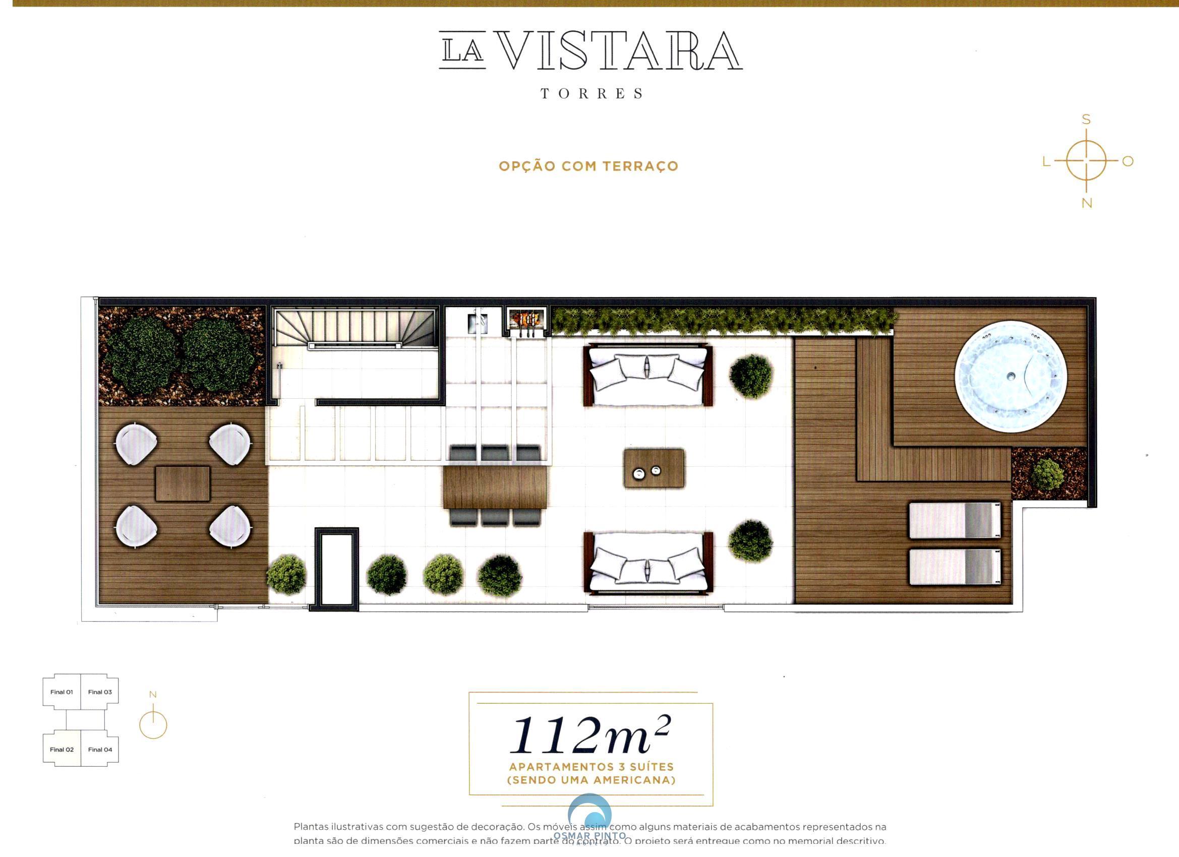 Plantas La Vistara0005