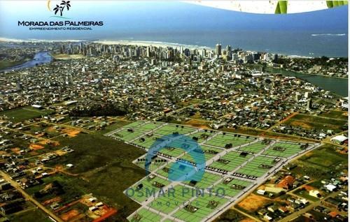 Morada das Palmeiras