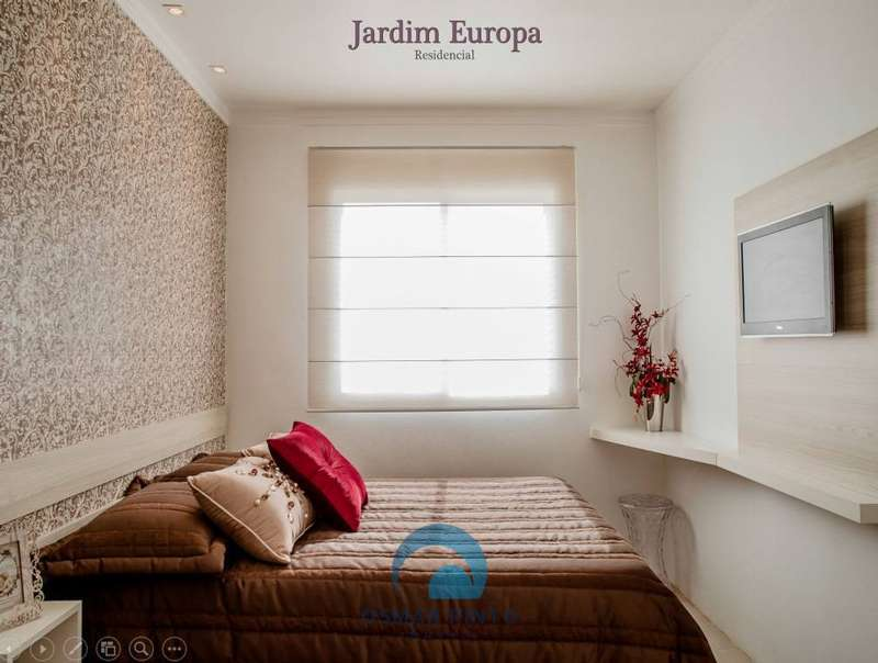 Jardim Europa Torres RS