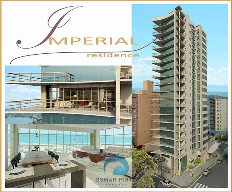 Imperial Residence Torres RS