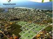 Terreno no Loteamento Morada das Palmeiras