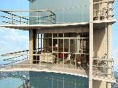 Belíssimo apartamento no Centro de Torres, RS