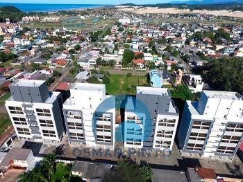 Apartamento 1 dormitório em Torres, RS