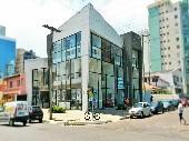 Loja 92m² no centro de Torres, RS