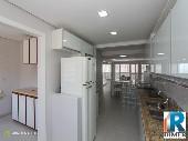 cozinha, sala de es