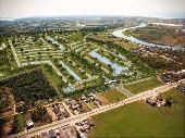 Terreno 490m² no Condomínio Reserva das Águas