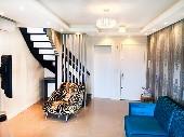 Excelente cobertura 4 dorm 141m² em Torres, RS