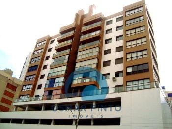 Apto 95m² 3 dorm em Torres, RS