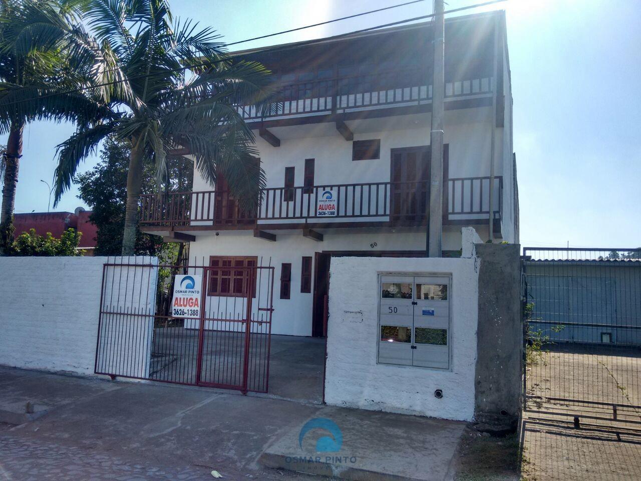Apartamento na Vila São João