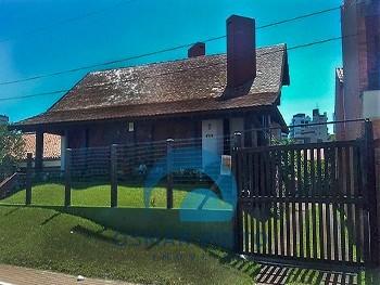 Casa 450m² na Beira Mar em Torres RS