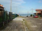 Casa 3 dorm perto do mar em Torres RS