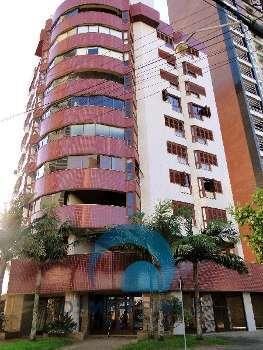 Apartamento 3 dormitórios c/ dep. em Torres/ RS