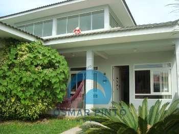 Casa 5 dormitórios 400m² em Torres, RS
