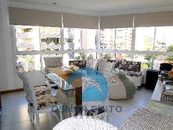 Apartamento 2 dormitórios 120m²