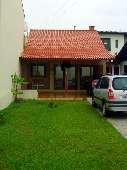 Casa frente para o mar em Torres, RS