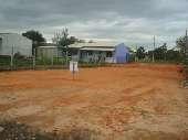 Terreno próximo do Condomínio com 312m²