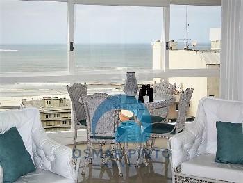 Apartamento 3 dormitórios próximo do mar