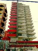 Apartamento de 3 dormitórios com vista para Mar.