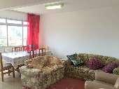 Apartamento 3 dormitórios no centro de Torres, RS