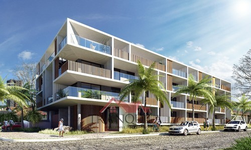 Le Dune Residencial