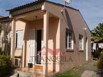 Casa com ótimo preço e boa localização