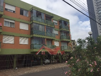 Apartamento 1 Dormitório bem localizado.