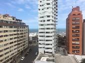 Excelente apartamento de 2 dormitórios -Vista Mar