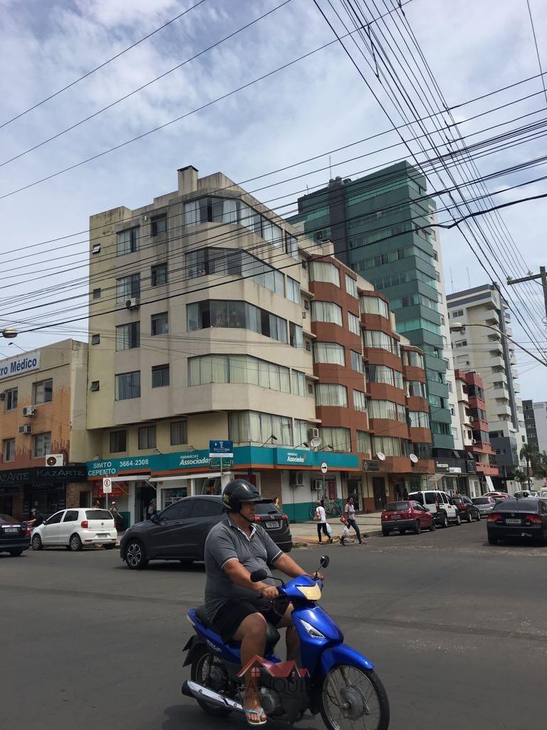 Apartamento 2 dormitórios  - Centro