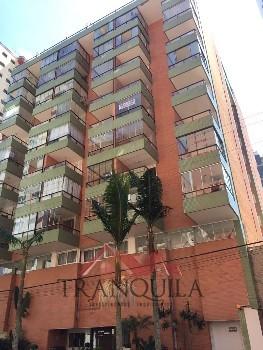 Apartamento na área mais nobre da cidade.