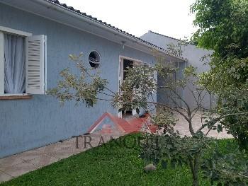 Casa Térrea em Vila São João