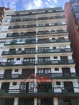 Apartamento 2 dormitórios a duas quadras do mar