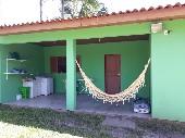 Casa na Praia de Itapeva